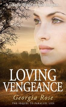 Loving Vengeance Final eBook cover georgia rose