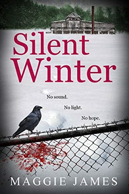 Silent Winter by Maggie James