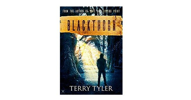 Feature Image - Blackthorn by Terry Tyler