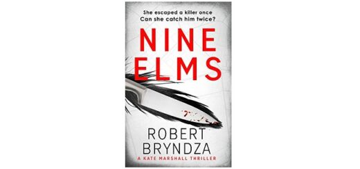 Feature Image - Nine Elms by Robert Bryndza