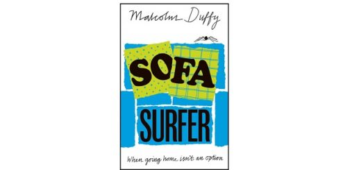 Feature Image - Sofa Surfer by Malcolm Duffy