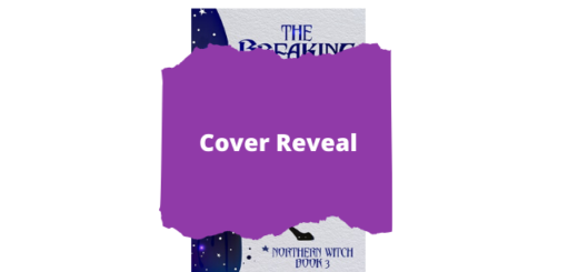 Feature Image - The Breaking by K S Marsden Cover Reveal