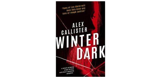 Feature Image - Winter Dark by Alex Callister