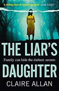 The Liars Daughter by Claire Allan