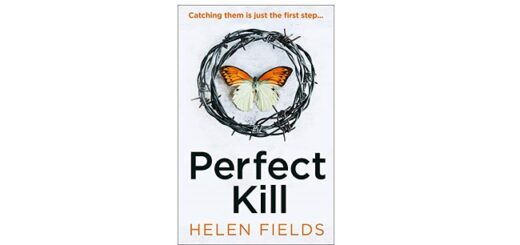 Feature Image - Perfect Kill by Helen Fields