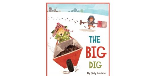 Feature Image - The Big Dig by Sally Garland