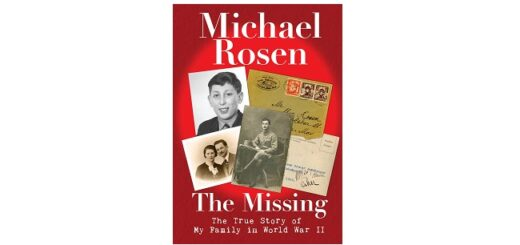 Feature Image - The Missing by Michael Rosen