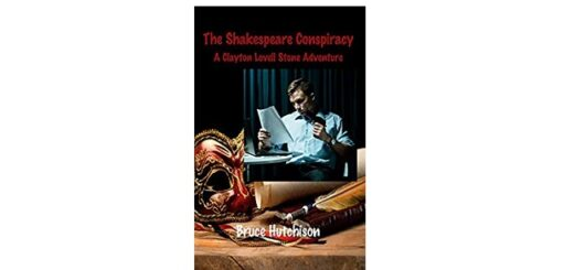 Feature Image - The Shakespeare Conspiracy by Bruce Hutchison