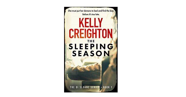 Feature Image - The Sleeping Season by Kelly Creighton