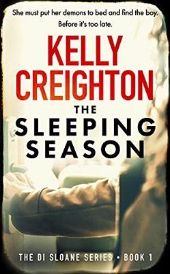 The Sleeping Season by Kelly Creighton