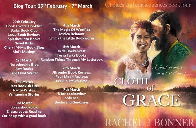 Cloth of Grace Full Tour Banner