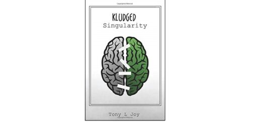Feature Image - Kludged Singularity by Tony L Joy