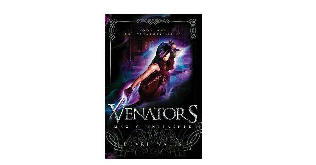 Feature Image - Venators Magic Unleashed by Devri Walls