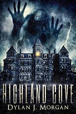 Highland cove by Dylan J Morgan