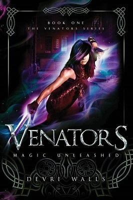 Venators Magic Unleashed by Devri Walls