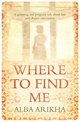 Where to Find Me by Alba Arikha