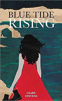 Blue Tide Rising by Clare Stevens