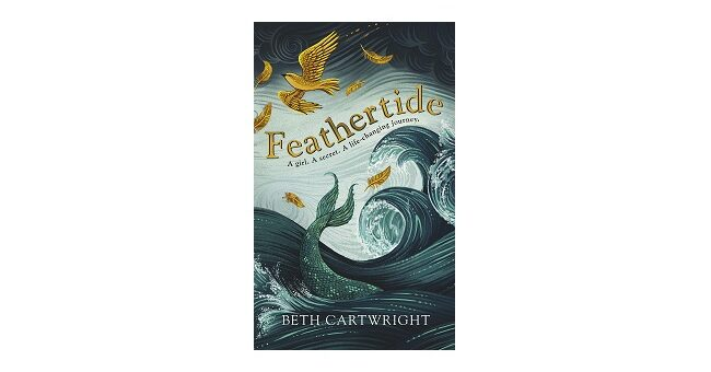 Feature Image - Feathertide by Beth Cartwright