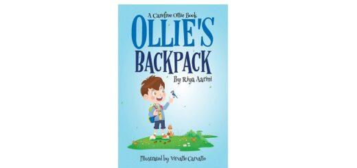 Feature Image - Ollies Backpack by Riya Aarini