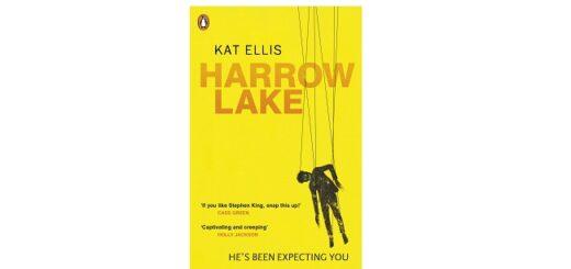 Feature Image - Harrow Lake by Kat Ellis