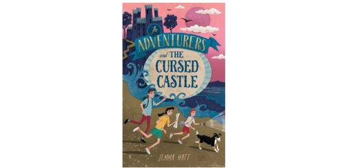 Feature Image - The Adventurers and the cursed castle by Jemma Hatt