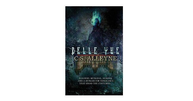 Feature Image - Belle Vue by C.S. Alleyne