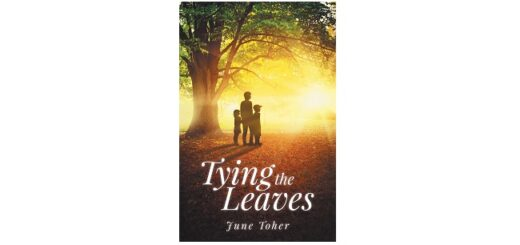 Feature Image - Tying the Leaves by June Toher