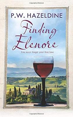 Finding Elenore by P.W. Hazeldine