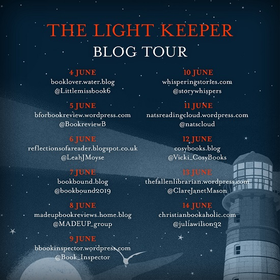 The Light Keeper Tour Image2