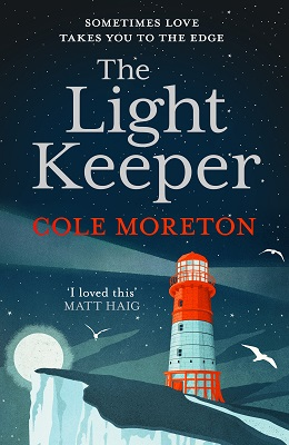 The Light Keeper pb cover