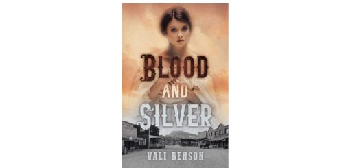 Feature Image - Blood and Silver by Vali Benson