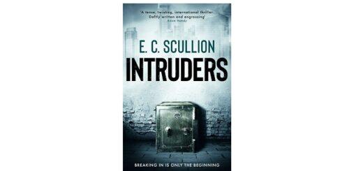 Feature Image - Intruders by E.c. Scullion