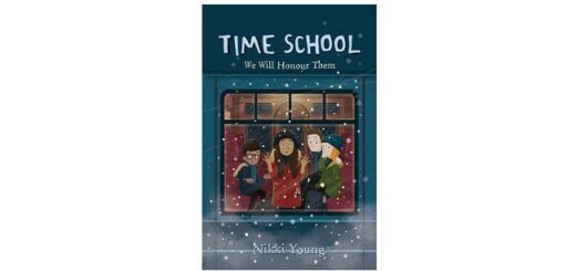 Feature Image - Time School We Will Honor them by Nikki Young