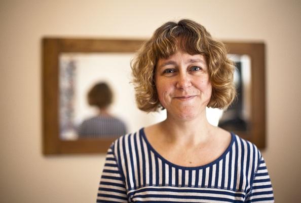 Kate Mallinder profile image