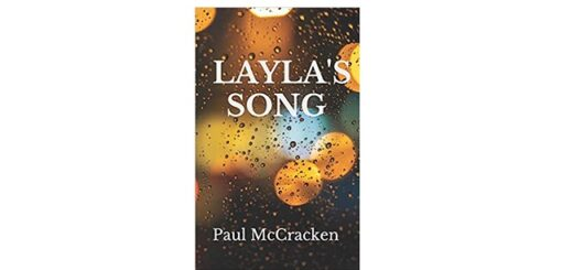 Feature Image - Layla's Song by Paul McCracken
