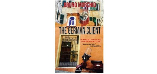 Feature Image - The German Client by Bruno Morchio