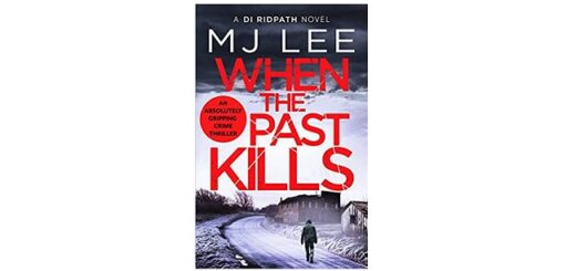 Feature Image - When the past Kills by MJ Lee