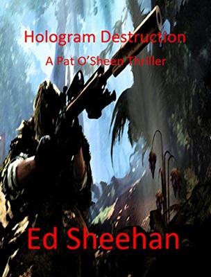 Hologram Destruction by ed sheehan