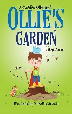 Ollies Garden by Riya Aarini