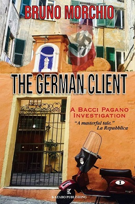 The German Client by Bruno Morchio