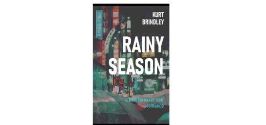 Feature Image - Rainy Season by Kurt Brindley