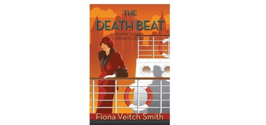 Feature Image - The Death Beat by Fiona Veitch Smith