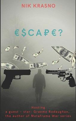 Escape by Nik Krasno
