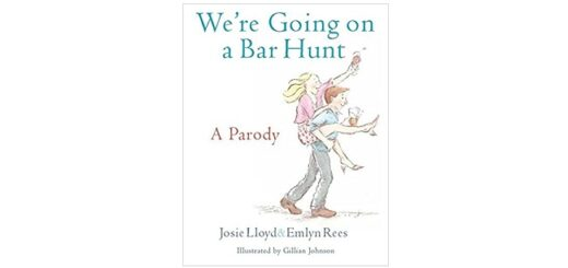Feature Image - We're Going on a Bar Hunt by Josie Lloyd and Emlyn Rees