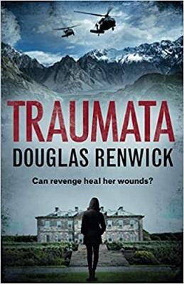 Traumata by Douglas Renwick New