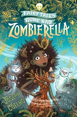 Zombierella by Joseph Coelho
