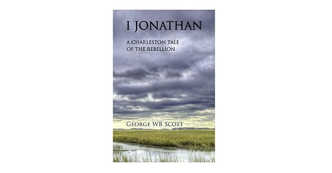 Feature Image - I Jonathan by George WB Scott