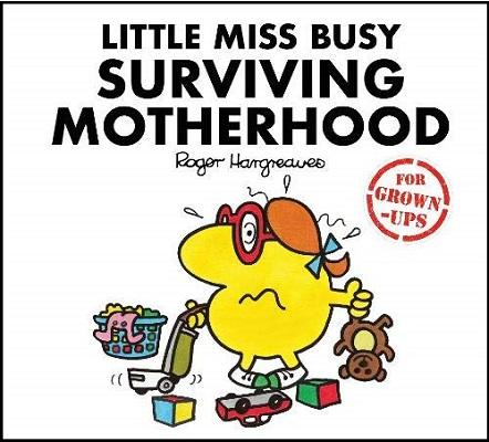 Feature Image - Little Miss Busy Surviving Motherhood 1