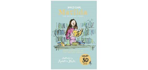 Feature Image - Matilda by Roald Dahl