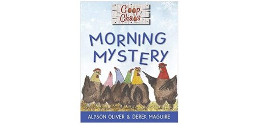 Feature Image - Morning Mystery by Alyson Oliver